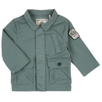 material Boy Jackets / Blazers Ikks ADRIEN Kaki