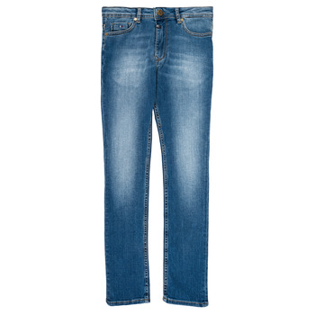material Boy straight jeans Kaporal JEGO Blue / Medium