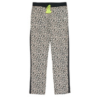 material Girl Wide leg / Harem trousers Kaporal JULIA Green