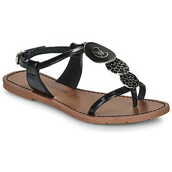 Shoes Women Sandals Chattawak PIPA Black