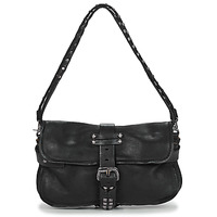 Bags Women Shoulder bags Airstep / A.S.98 LINDA Black