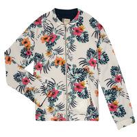 material Girl Jackets / Blazers Roxy LIKE I DO Multicoloured