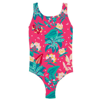 material Girl Swimsuits Roxy MAGICAL SEA ONE PIECE Pink