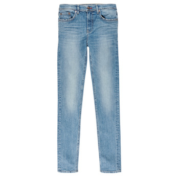 material Boy slim jeans Teddy Smith FLASH Blue / Clear