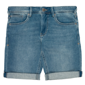material Boy Shorts / Bermudas Teddy Smith SCOTTY 3 Blue