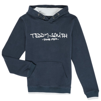 material Boy sweaters Teddy Smith SICLASS Blue