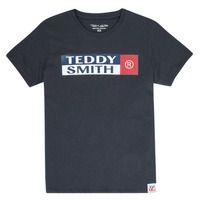 material Boy short-sleeved t-shirts Teddy Smith TOZO Marine