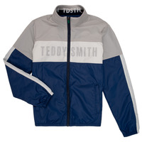 material Boy Blouses Teddy Smith HERMAN Grey / Marine