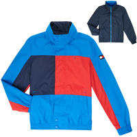 material Boy Blouses Tommy Hilfiger MARION Blue