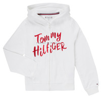 material Girl sweaters Tommy Hilfiger KG0KG05043 White