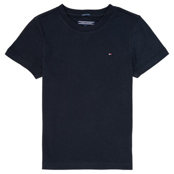 material Boy short-sleeved t-shirts Tommy Hilfiger  Marine