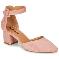 Shoes Women Court shoes Refresh NOLE Nude