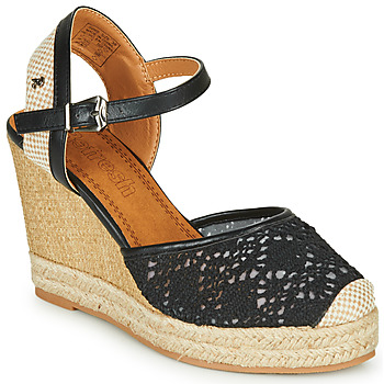 Shoes Women Sandals Refresh LARENA Black