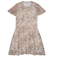 material Girl Short Dresses Le Temps des Cerises JUNO Multicoloured