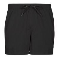 material Men Trunks / Swim shorts Quiksilver EVERYDAY VOLLEY Black