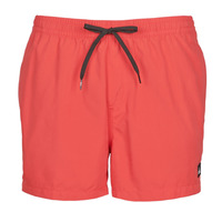 material Men Trunks / Swim shorts Quiksilver EVERYDAY VOLLEY Red