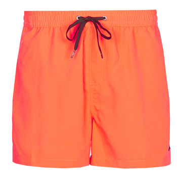 material Men Trunks / Swim shorts Quiksilver EVERYDAY VOLLEY Coral