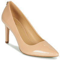 Shoes Women Court shoes MICHAEL Michael Kors DOROTHY FLEX PUMP Beige / Nude / Varnish