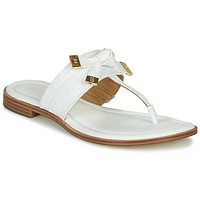 Shoes Women Flip flops MICHAEL Michael Kors RIPLEY THONG White