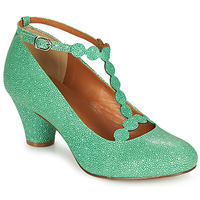 Shoes Women Court shoes Cristofoli ROSALIA Green