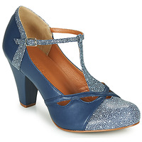 Shoes Women Court shoes Cristofoli CORINNE Blue