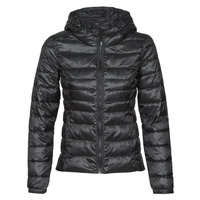 material Women Duffel coats Only ONLTAHINI Black