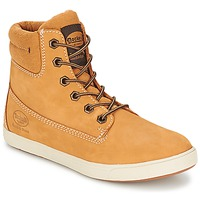 Shoes Men High top trainers Dockers by Gerli GUINOUDE Beige