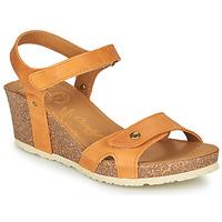 Shoes Women Sandals Panama Jack JULIA Yellow