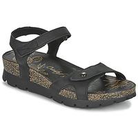 Shoes Women Sandals Panama Jack SULIA Black