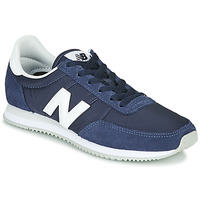 Shoes Low top trainers New Balance 720 Blue