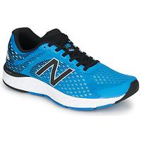Shoes Men Running shoes New Balance M680SE7 Blue