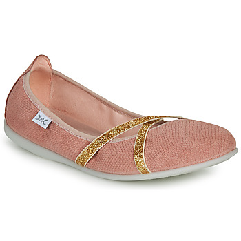Shoes Girl Ballerinas Citrouille et Compagnie MADY Pink