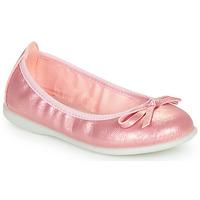 Shoes Girl Ballerinas Citrouille et Compagnie INOBALI Pink