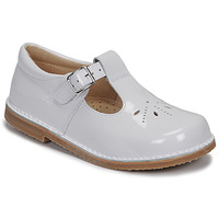 Shoes Girl Ballerinas Citrouille et Compagnie MIDINETTE White