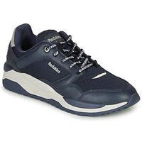 Shoes Men Low top trainers Redskins MALVINO Marine