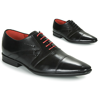 Shoes Men Brogue shoes Redskins ANCOLIE Black / Red