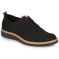 Shoes Men Derby shoes IgI&CO  Black