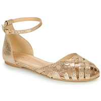Shoes Women Sandals Jonak DOO Platinum