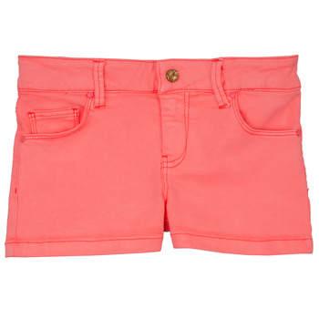 material Girl Shorts / Bermudas Billieblush / Billybandit NOZA Pink