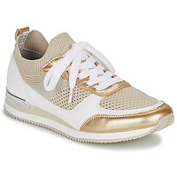 Shoes Women Low top trainers André BETTIE Beige