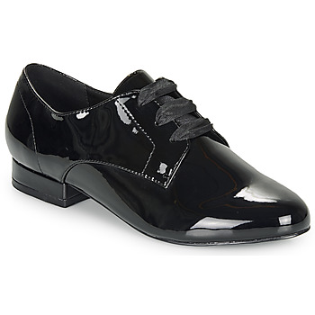 Shoes Women Derby shoes André ERNESTINE Black