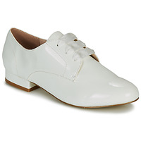 Shoes Women Derby shoes André ERNESTINE White