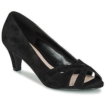 Shoes Women Court shoes André JELENA Black
