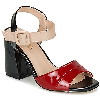 Shoes Women Sandals André JAYDA Multicolor