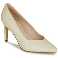 Shoes Women Court shoes André BETH White
