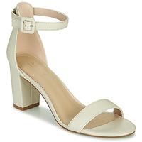 Shoes Women Sandals André BERTILLE Beige