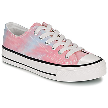 Shoes Women Low top trainers André HAPPY Multicolor