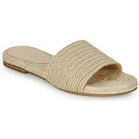Shoes Women Sandals André PAMILIA Beige