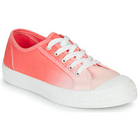 Shoes Women Low top trainers André HARPER Coral