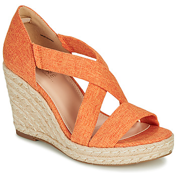 Shoes Women Court shoes André PERMELIA Orange